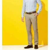 livergy.стильные брюки чиносы Слим фит 50замеры