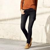 Модные узкие джинсы «Skinny Fit» Esmara размер евро 38