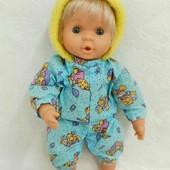 Кукла шарнирная Feber Spain Испания 32 см