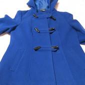 Пальто демисезонное 46-48р