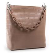 Стильная кожаная сумочка от Alex Rai