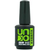 База для ногтей UNO Rubber Base 15 мл (оригинал)
