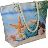 Яркая пляжная сумка!!!!