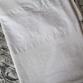 красивый белый пододеяльник 198х190