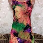 Новое женское платье, размер хс