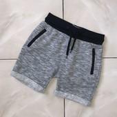 Стоп ) ❤ Фирменные трикотажные стильные шорты для мальчика,2-4 года❤ Много лотов!