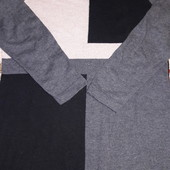 Удлиненный свитерок размер 50-52 смотрите замеры