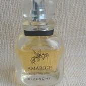Шикарный Givenchy amarige Ylang-Ylang 60мл
