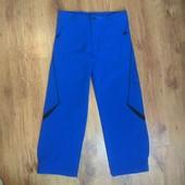 Плотні спортивні штани фірми Wolf. 134р.Як нові.