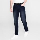 Мужские джинсы Pierre Cardin с єтикеткой размер 48