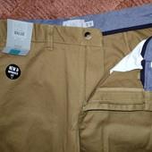 Последние! Новые коттоновые брюки от Мarks&Sperser 36/29