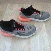 Фирменные кроссовки /Nike-100 %оригинал  /38размер!!!