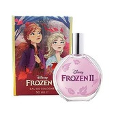 Детская туалетная вода avon From the movie Disney Frozen II eau de cologne,50мл
