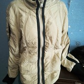 363. Демі курточка