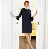 Плотное  платье с карманами Esmara евро S 36/38 +6