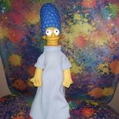 Мардж Симпсон игрушка .