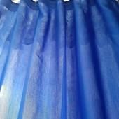 Ночные шторы,тюль,2шт,140*250 в идеале!!!!