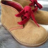Черевички, ботинки ортопед.baby cap(13,5см)