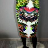 Качество! Стильная юбочка от AX Paris в новом состоянии