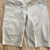 Лляні шорти розмір 44 або С-М