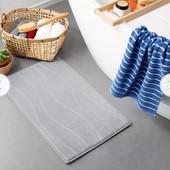 Шикарный коврик для ванной Comfort от Tcm Tchibo, Германия! 100х60 см