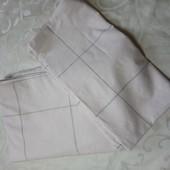 Meradiso Германия Отменный комплект постельного белья 100% коттон 135*200см+ 80*80см
