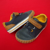 Туфли Clarks натур кожа 22-23 размер