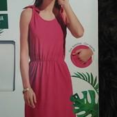 Отличное летнее платье сарафан Esmara, размер 36/38 euro