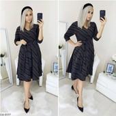 Платье , размер 52-54