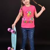 стильна якісна дитяча футболка Among us вииробник Турція