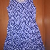 H&M платье на 12-14 лет, на рост 152-158
