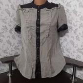 Блуза женская. Размер 50
