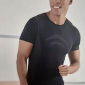 Функциональная безшовная футболка от Crivit L 52/54 евро