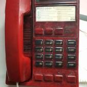 Телефон стационарный МЕЛТ- 2500,с длинным шнуром.