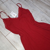 Трикотажная (вискоза) ночная сорочка от Gina Benotti 40/42