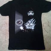 Последняя! Крутая футболка для подростка.