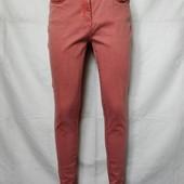 Стрейчевые узкие джинсы от next,m/l