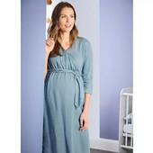 ЕЕ73.літня сукня для вагітної Esmara tencel