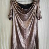 Платье туника 52