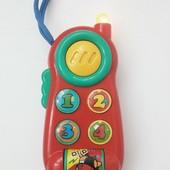 Телефон лля малышей