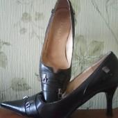 Фирменные туфли Blossem (Блоссем)