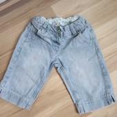 Гарні джинсові шортики, 10% знижка на УП