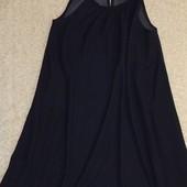 стильное платье от Intertek. Есть небольшой нюанс