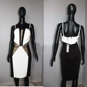 Качество! Моделирующее платье от модого бренда Lipsy London, р. 16+-