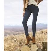 Супер cтильные джинсы от немецкого бренда esmara размер еро 38