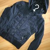 Курточка деми унисекс 158- 164