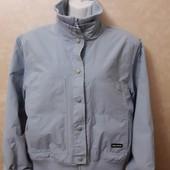 Куртка голубая, размер XXL(маломерит)