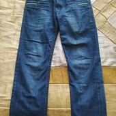 Классные джинсы, рост 146