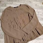 фирменая блуза Zara