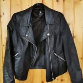 """Куртка- кожанка косуха. . Состояние """"идеал"""""""